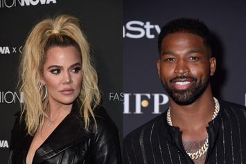 "Tristan Thompson Wishes Khloe Kardashian A Happy Birthday: ""You Are The Most Beautiful Human"""