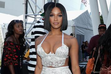 Joseline Hernandez Facing Jail For Not Letting Stevie J See Their Daughter