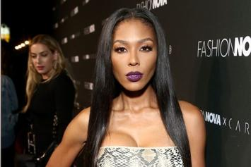 Moniece Slaughter Claims Her B2K Ex Fizz Is Dating Omarion's Ex Apryl Jones