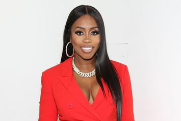 Remy Ma Reveals Reality Star Sent Her A Heartfelt Letter While She Was In Prison
