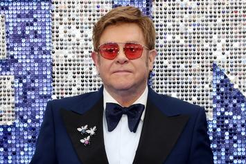 "Elton John Praises Young Thug, Billie Eilish & Khalid: ""Hip-Hop Took The Power"""