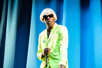 Tyler The Creator Teams Up With Jeni's Splendid Ice Cream For Signature Flavor