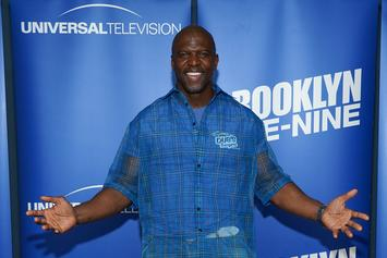 "Terry Crews Confirms Sequel To ""White Chicks"""