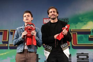 """""""Spider-Man: Far From Home"""" Gets Excellent Critical Reviews"""
