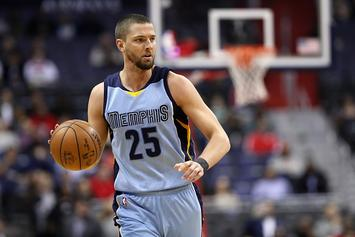 Memphis Grizzlies Finally Got Rid Of Chandler Parsons: Trade Details
