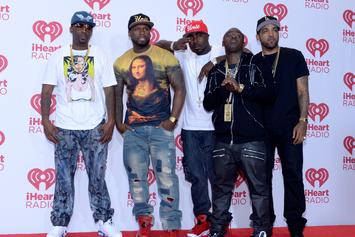 50 Cent Trashes G-Unit Members Lloyd Banks, Tony Yayo & Young Buck