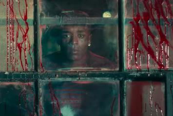 "Lil Uzi Vert's ""Sanguine Paradise"" Video Channels ""Blade"" & Vampire Partygoers"