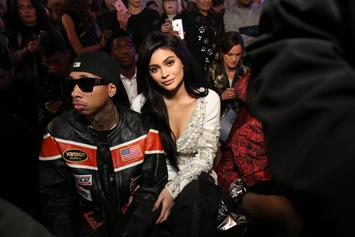 Tyga Shuts Down Kylie Jenner Question During Interview: Watch