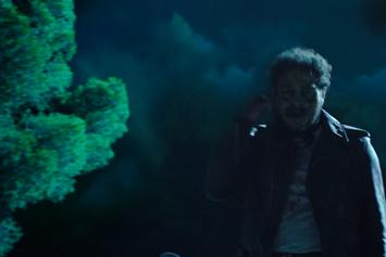 """Post Malone & Young Thug Come Back From The Dead In """"Goodbyes"""" Video"""