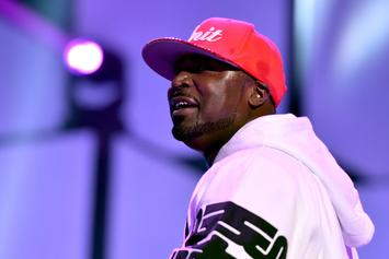 Young Buck Responds To 50 Cent's Lil Nas X Homophobic Jab