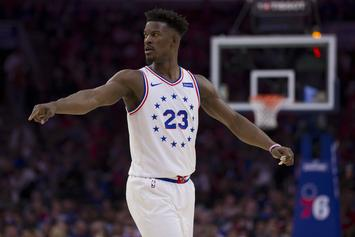 """Jimmy Butler Rumors: Scouts Say Rockets """"Are """"Better Off Without"""" Him"""