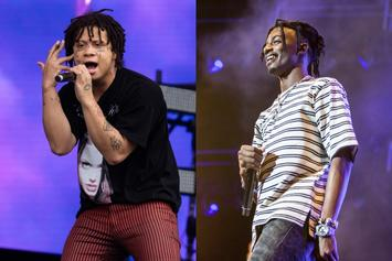 """Trippie Redd Confirms New EP With Playboi Carti Will Arrive """"Sooner"""" Than We Think"""