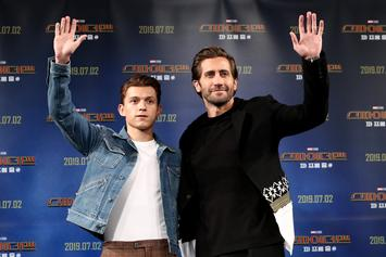 """Spider-Man: Far From Home"" Lands Near $600 Million Dollar Global Box Office"