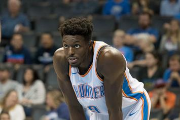 OKC Thunder Acquire Another First Round Pick In Trade With Denver