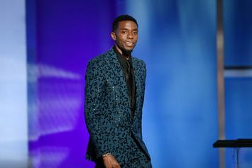"Chadwick Boseman Responds To Wakandan Letter By ""Black Panther"" Superfan"