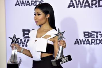 "Nicki Minaj To Sign ""Megatron Challenge"" Winner To Her Record Label"