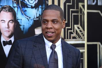 Jay-Z Partners With Cannabis Company Caliva As New Brand Strategist
