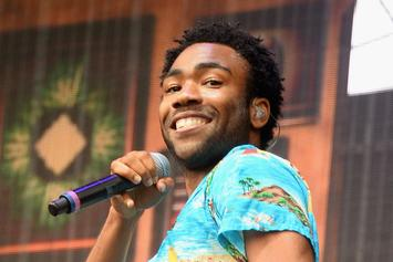 """Donald Glover Talks """"The Lion King,"""" The Beyonce Effect & More"""
