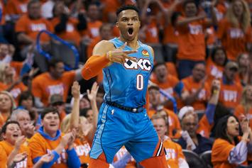"Russell Westbrook Miami Heat Trade Considered An ""Inevitability:"" Report"