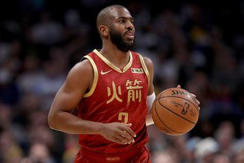 Chris Paul Rumors: Miami Heat Emerge As Trade Destination