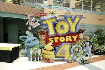 "Christian Mom Group Boycotting ""Toy Story 4"" For ""Dangerous"" Lesbian Scene"