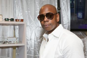 """Dave Chappelle Acted In """"A Star Is Born"""" So Bradley Cooper Would Stop Nagging"""
