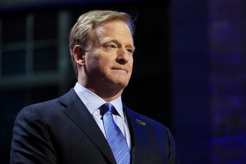 NFL Looking At 18-Game Season With 16 Games Per Player Limit: Report