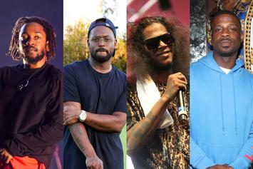 Quiz: Which Black Hippy Member Are You?