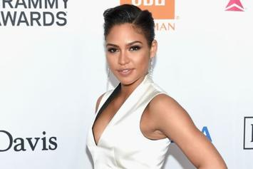 Cassie Is Ready For Motherhood & Wants Daughter To Be Inspired By Her Music