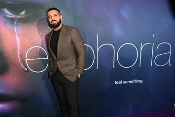 "Drake's HBO Show ""Euphoria"" Renewed For Second Season"