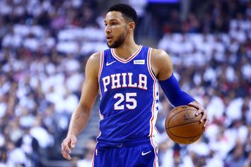 Ben Simmons & 76ers Reportedly Agree To Long-Term Extension
