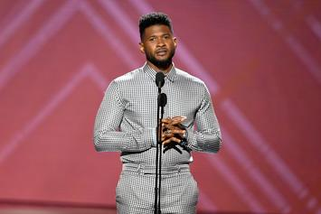 Usher's Herpes Accuser Shuts Down Claims That She Skipped Deposition