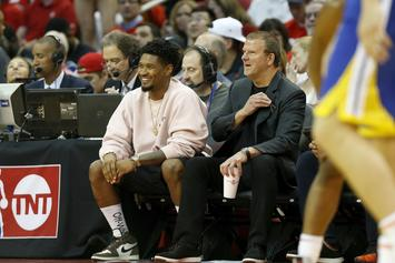 Rockets Owner Fined After Speaking Too Soon On Russell Westbrook Trade