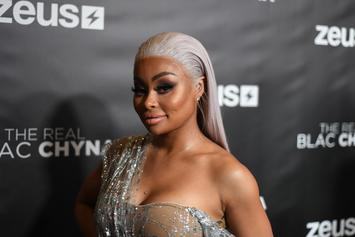 Blac Chyna Posts Heartfelt Message Alongside Pictures With Kids, Shades Mother Tokyo Toni