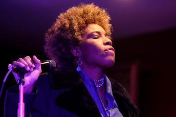 Macy Gray Claims She's A Vampire In Awkward TV Interview