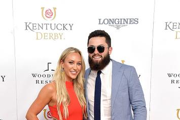 Baker Mayfield Courted His Wife By Following & Unfollowing Her On IG