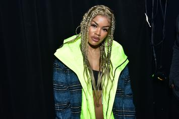 Teyana Taylor Goes Off On The Money Team Associate Who Allegedly Disrespected Her