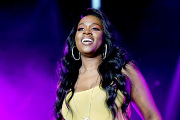 """Remy Ma Can't Wait Until She's """"Off Parole"""" In """"Old Town Road"""" Remix"""