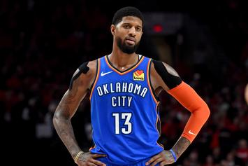 Paul George Trade Yields Death Threats Against Thunder From Crazed Fan