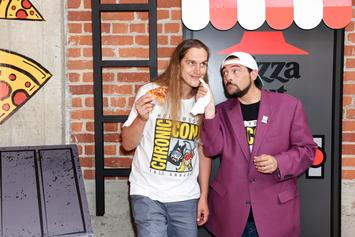"""""""Jay And Silent Bob"""" Drops First Trailer For Reboot"""