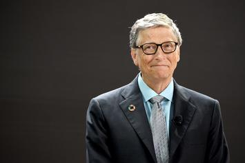 Bill Gates Falls To Third Richest Person In The World