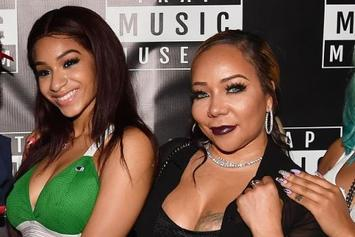 T.I.'s Daughter Deyjah Snaps At IG User Who Questions Her Relationship With Tiny