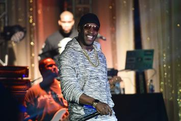 Young Dro Arrested For Attacking Girlfriend With Banana Pudding: Report