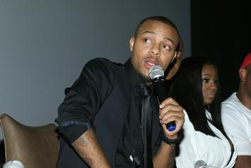 Bow Wow Disrespects Ciara During Performance, T.I. Reacts With Disdain