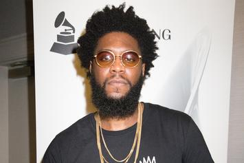 "Big K.R.I.T.'s First Week Sales Are In For ""K.R.I.T. Iz Here"""