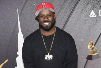 """Funk Flex Criticizes """"Gimmick Rappers"""" Who Don't Write Their Own Rhymes"""
