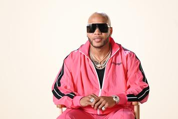 Flo Rida's Son Has Already Raised $10K For Autism Research