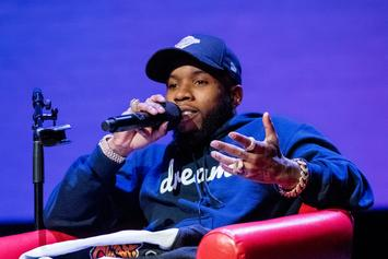 Tory Lanez Reveals His Current Favorite Rapper