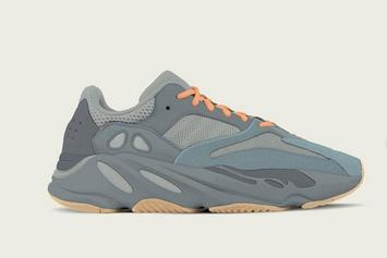 "Adidas Yeezy Boost 700 ""Teal Blue"" Coming Soon: First Look"