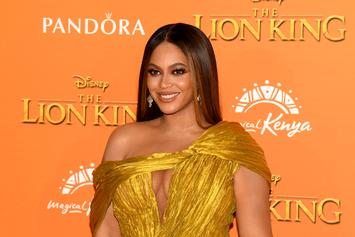 """Beyoncé Accused Of Neglecting Kenyan Artists On """"The Gift"""" Project"""